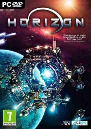 Descargar Horizon [MULTI2][FLT] por Torrent